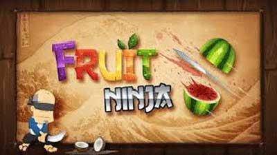 скачать игру fruit ninja на андроид мод много денег