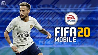 FIFA 20 Mobile на Android