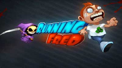 running-fred